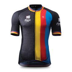 @L'Etape .Pave cycling jersey