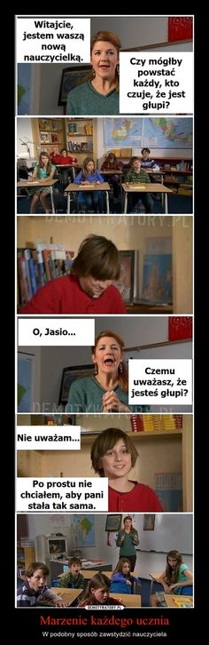 Read from the story Memy i memiątka 3 by pedalsko (ʙᴇᴋꜱᴀ) with 961 reads. Really Funny Pictures, Funny Photos, Funny Images, Cool Photos, Text Memes, Dankest Memes, Polish Memes, Weekend Humor, Funny Mems