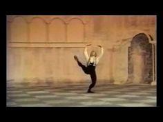 ballet clasico don quijote barysnikov grand pas de deux - YouTube