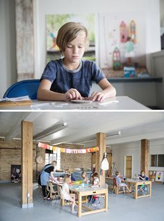 kids craft camp