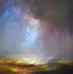 Secret Light   David Taylor Artist