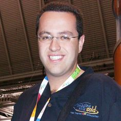 Jared Fogle Gains Weight In Prison: Can Prison Food Cause Weight Gain?