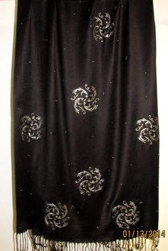 Hand crafted shawls make the best Gifts for any occasion. Takes 1-2 days to make ships from CT USA Prod. no. 4931