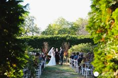 Secret Garden Wedding Gore Estate Waltham Massachusetts