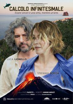 Calcolo infinitesimale, il film di Enzo Papetti e Roberto Minini Merot con Stefania Rocca, dal 16 giugno al cinema.