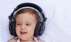 Listen to the song guaranteed to make your baby smile