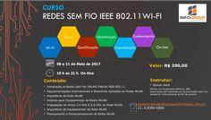 Curso de Wireless Wi-Fi