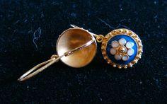Jewel Doctor:      Brincos em ouro para reparar a cavilha. Gold ...