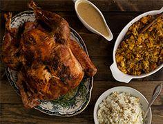 Gluten Free Turkey and Gravy Recipe - Frontier Co-op