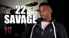 22 Savage on Baton Rouge Hypnotized with Hatred, Status of Murder Case  https://www.hiphopdugout.com/videos/22-savage-on-baton-rouge-hypnotized-with-hatred-status-of-murder-case