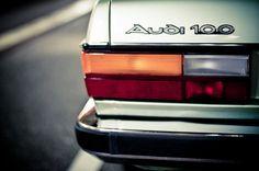 #Audi 100  #youngtimer #car