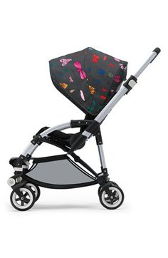 Bugaboo 'Bee - Happy Bug by Andy Warhol' Sun Canopy available at #Nordstrom