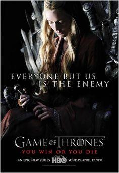 Game of Thrones : photo Lena Headey