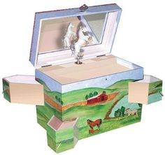Enchantments Hideaway Horse Music Box on amazon today ON SALE for just $24.22 & Ships free on orders over $25 or for prime members . find it here by clicking on the picture . see more great items at great prices here www.ddsgiftshop.com