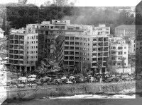 You are not forgotten.  From the hearts of the many, to the soul of the one, rest peaceably hero, your time here is done.  In remembrance of the tragic loss of life at 1pm on April 18, 1983, at the U.S. Embassy in Beirut, Lebanon.  We will never forget.