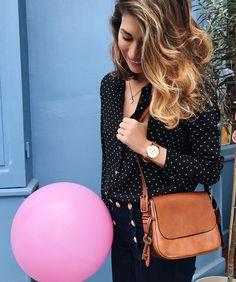 Anna Dawson, Rose, Instagram, Fashion, Moda, Pink, Fashion Styles, Roses, Fashion Illustrations
