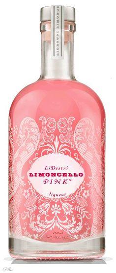 Limoncello pink