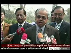 HD TV Live Bangladesh  News* February 7 Today Bangla News Recent
