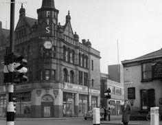 Failsworth Industrial Society,  Oldham Road, Newton Heath, Manchester.