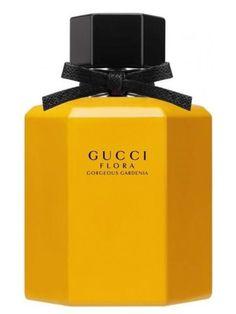 1f1a90007 Flora Gorgeous Gardenia Limited Edition 2018 Gucci Feminino Perfumes  Femininos, Perfumes Importados, Vidros De