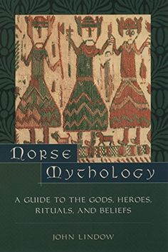 Booktopia has Norse Mythology, A Guide to Gods, Heroes, Rituals, and Beliefs by John Lindow. Buy a discounted Paperback of Norse Mythology online from Australia's leading online bookstore. Ragnar Lothbrok, Norse Mythology Book, Vikings, Asatru, Viking Age, Smart People, Gods And Goddesses, Deities, Folklore