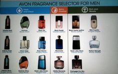 AVON Fragrance for Men