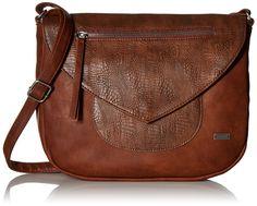 Roxy Best Girls Cross Body Handbag