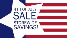 Be on the lookout for our July 4th sale coming soon! But don't forget we have another sale going on right now online! Go to http://us11.campaign-archive2.com/… to see our special going on now until June 30th! Or sign up for our newsletter by going to www.tgbsupplements.com!