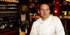 A Chat With Tyson Cole, Chef/Owner of Uchi and Uchiko | rosedale - Zagat