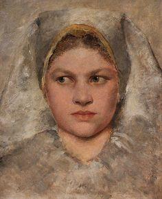 Pintura de Gustav Klimt