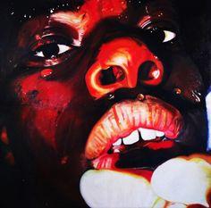 @portfoliobox Halloween Face Makeup, Painting, Art, Art Background, Painting Art, Paintings, Kunst, Drawings, Art Education