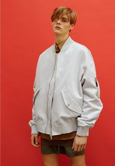 THE GREATEST #9 THE YOUTH ISSUE -  PHOTO MASSIMO PAMPARANA - FASHION EDITOR MATTEO GRECO - MODEL MATS VAN SNIPPENBERG - I Love Models Management
