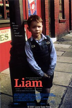 beautiful movie ... about an Irish immigrant family relocated to Liverpool, England