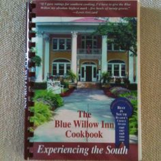 Lovely place, great Southern food!! Blue Willow Inn is in Social Circle ,GA