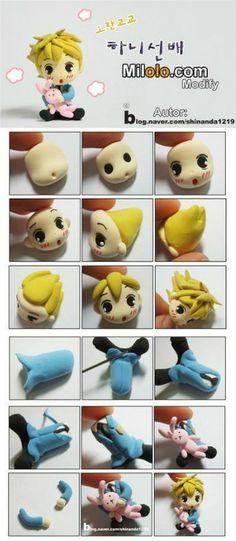 muñeco #2