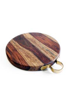 SOBU Medina Cutting Board