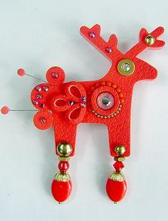 Velká brož FURUMOTYN - Jelení šperky Christmas Ornaments, Toys, Holiday Decor, Jewelry, Xmas Ornaments, Activity Toys, Jewlery, Bijoux, Christmas Jewelry