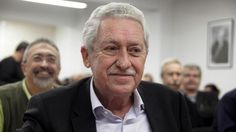 Κουβέλης: Ο ΣΥΡΙΖΑ εφαρμόζει αριστερή πολιτική