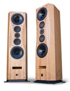 High End Speakers, Home Audio Speakers, High End Hifi, Audiophile Speakers, Tower Speakers, Audio Room, Bookshelf Speakers, High End Audio, Speaker System