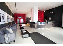 Spacious Reception Area At Greycoat Place - SW1P 1SB - Victoria