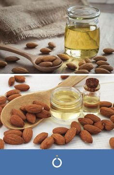 Una ricetta semplice e rapida per preparare l'olio essenziale di mandorla in casa per l'aromaterapia. Un profumo dolce e avvolgente... #aromatherapy #aromaterapia #olioessenziale #essentialoils #essentialoilstyle #diy #faidate #mandorla #almond #almondoil Diy Spa Day, Homemade Cosmetics, Tasty, Yummy Food, Beauty Recipe, Medicinal Plants, Vegan Dishes, Natural Remedies, The Cure