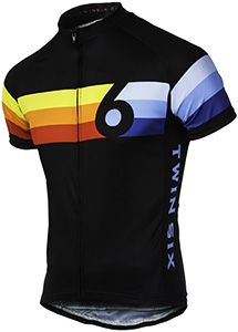 Twin Six Grand Prix Jersey - Men's (might be fun for the A team.