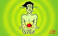 El inesterado final de Guillermo Tell y su amor por las manzanas.