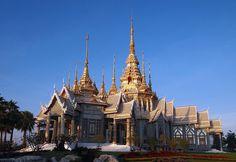 Wat Non Kum, Thailand