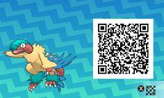 Archeops PLEASE FOLLOW ME FOR MORE DAILY NEWS ABOUT GAME POKÉMON SUN AND MOON. SIGA PARA MAIS NOVIDADES DIÁRIAS SOBRE O GAME POKÉMON SUN AND MOON. Game qr code Sun and moon código qr sol e lua Pokémon Nintendo jogos 3ds games gamingposts caulofduty gaming gamer relatable Pokémon Go Pokemon XY Pokémon Oras