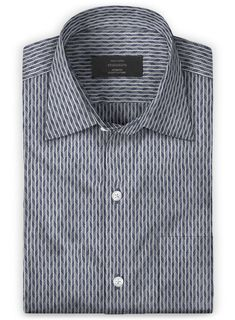 Exploring the fun in stripes, our Italian Cotton Maco Shirt will give you a look that is always on trend. The charming and alluring print will level up your shirt game, while the combination of two versatile hues, gray and blue will give you a perfect excuse to wear it again and again. #studiosuits #stripeshirt #blueshirt #cottonshirt #summershirt #summerwear #shirt #formal #casual #style #fashion #mens fashion smart #menswear #mensstyle #mensoutfits #mensattire #stylish #gentleman style Mens Attire, Pant Shirt, Men's Wardrobe, Summer Shirts, Summer Wear, Mens Fashion, Style Fashion, Men Dress, Smart Menswear