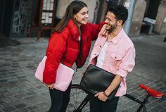 Fundas para móviles, portátiles y complementos   b-Kover Smartphone, Winter Jackets, Street Style, Fashion, Models, Mobile Cases, Trends, Moda, Urban Style
