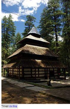 Kullu Manali – Hidimba Devi Temple- An Outstanding Hill Station To Retreat Yourself