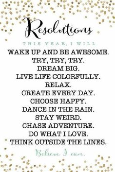 Happy New Year Quotes / Resolutions Great Quotes, Quotes To Live By, Me Quotes, Motivational Quotes, Inspirational Quotes, Qoutes, 2017 Quotes, Happy New Year Quotes, Quotes About New Year