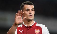 Arsenal news: Granit Xhaka wants Alexandre Lacazette to score away from the Emirates   via Arsenal FC - Latest news gossip and videos http://ift.tt/2hxTW0j  Arsenal FC - Latest news gossip and videos IFTTT